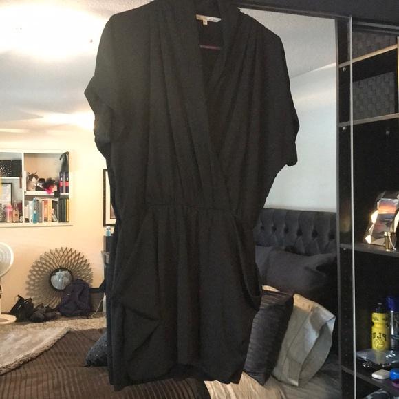 RACHEL Rachel Roy Dresses & Skirts - Rachel Roy Black Dress Size M